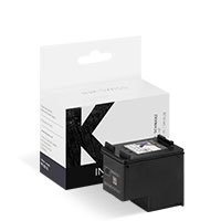 Bild XXXL Premium Tintenpatrone '302' schwarz 18 ml