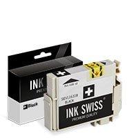 Bild XXL Premium Tintenpatrone NO16 schwarz 14,8 ml