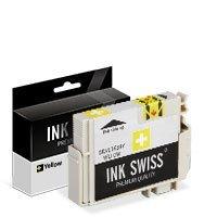 Bild XXXL Premium Tintenpatrone NO16 gelb 10 ml