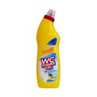Bild WC Power Gel Lemon 750 ml