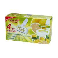 Bild Vorteilspaket WC Duftspüler Lemon 4x33 g