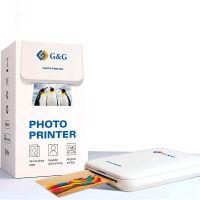 Bild Portabler Fotodrucker