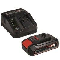 Bild Einhell 18V 2,5Ah PXC Starter Kit PXC-Starter-Kit
