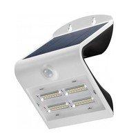 Bild LED Solar-Wandleuchte mit Bewegungsmelder 3,2 W