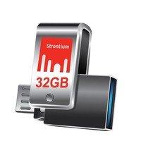Bild USB 3.0 Stick, 32 GB, OTG