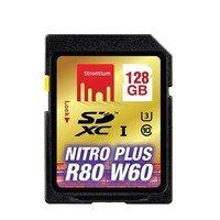 Bild 4K-fähige SD-Speicherkarte, 128GB