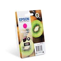 Bild Epson Druckerpatrone '202' magenta 4,1 ml