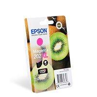 Bild Epson Druckerpatrone '202XL' magenta 8,5 ml