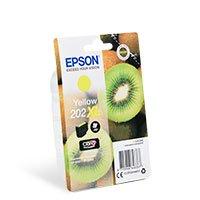Bild Epson Druckerpatrone '202XL' gelb 8,5 ml