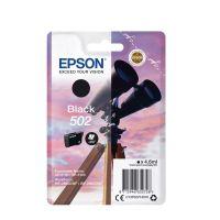 Bild Epson Druckerpatrone '502' schwarz 4,6 ml
