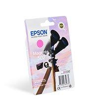 Bild Epson Druckerpatrone '502' magenta 3,3 ml