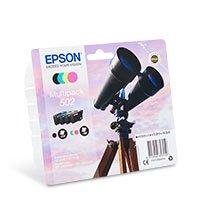 Bild Epson MultiPack '502' BCMY 14,5 ml