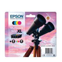 Bild Epson MultiPack '502XL' BCMY 28,4 ml