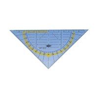 Bild Geometrie-Dreieck ohne Griff, 160 mm