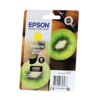 Bild Epson Druckerpatrone '202' gelb 4 ml
