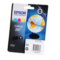 Bild Epson Druckerpatrone '267' farbig 7 ml