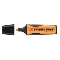 Bild Premium-Textmarker BOSS® EXECUTIVE, orange