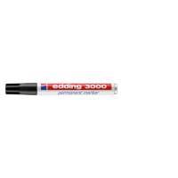 Bild 3000 Permanentmarker - nachfüllbar, 1,5 - 3 mm, schwarz