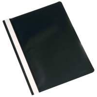 Bild Schnellhefter - A4, 250 Blatt, PP, schwarz