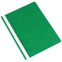 Bild Schnellhefter - A4, 250 Blatt, PP, grün