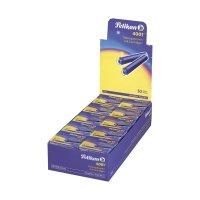Bild Tintenpatrone 4001® TP/6 - königsblau, Schachtel mit 6 Patronen