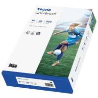 Bild Kopierpapier tecno® universal - A4, 80 g/qm, weiß, 500 Blatt