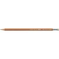 Bild Bleistift 1117 mit Radierer - HB, natur