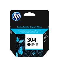 Bild HP Druckerpatrone '304' schwarz 4 ml