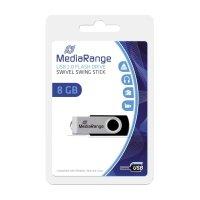 Bild USB Speicherstick 2.0 - 8 GB