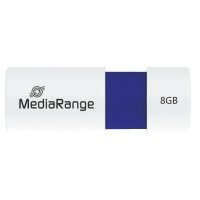 Bild USB-Speicherstick blau 8GB