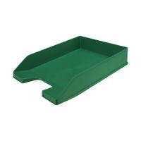 Bild Briefkorb KLASSIK A4, grün