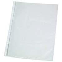 Bild Prospekthüllen Standard - glasklar, 0,05 mm, A4, 25 Stück