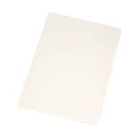 Bild Sichthülle - A4, 120 mym, glasklar, 100 Stück