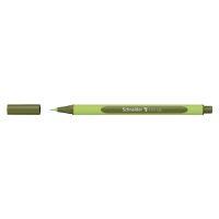 Bild Fineliner Line-Up - 0,4 mm, oliv