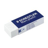 Bild Mars® plastic 526 50 Radierer, PVC, 65 x 13 x 23 mm