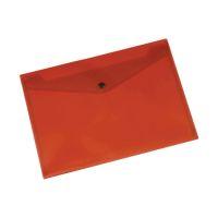 Bild Dokumentenmappen - rot, A4 bis zu 50 Blatt