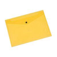 Bild Dokumentenmappen - gelb, A4 bis zu 50 Blatt