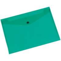 Bild Dokumentenmappen - grün, A4 bis zu 50 Blatt