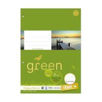 Bild Ringbuchblock A4 100 Blatt 70g/qm 9mm liniert