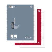 Bild Collegeblock Two in One A4 80 Blatt 70g/qm kariert/liniert