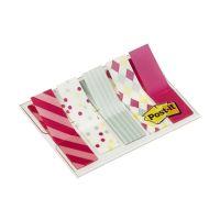 Bild Index im Etui - Motiv Candy Collection, Mini, 5 x 20 Haftstreifen