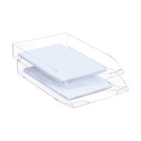 Bild Briefkorb Confort - A4/C4, glasklar