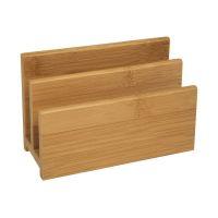 Bild Briefständer - Bambus