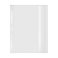 Bild Dokumentenhülle, EURO, A4, PP, glänzend, transparent