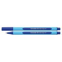 Bild Kugelschreiber Slider Edge - Kappenmodell, M, blau