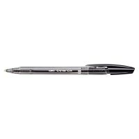 Bild Kugelschreiber Cristal® Clic, Druckmechanik, 0,4 mm, schwarz
