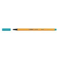 Bild Fineliner point 88®, 0,4 mm, türkisblau