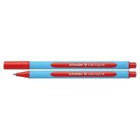 Bild Kugelschreiber Slider Edge - Kappenmodell, XB, rot