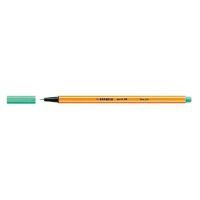 Bild Fineliner point 88®, 0,4 mm, eisgrün