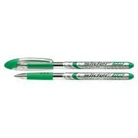 Bild Kugelschreiber Slider Basic - XB, grün